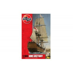 GESCHENKSET HMS VICTORY 1/180