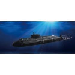 SUB HMS ASTUTE 1/350 L-271MM