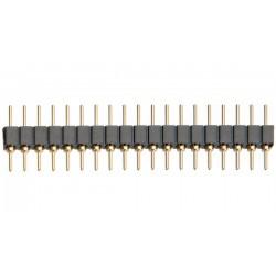 Pennenrek 2mm 25p pcb connector
