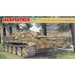 JAGDPANTHER G1 E PROD. 1/35