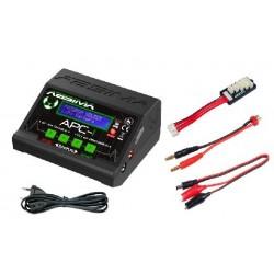 APC-1 snellader 80W, Lipo, NiMH, LIHV 1-6S max 10A