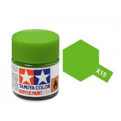 acrylverf X-15 light green 23c