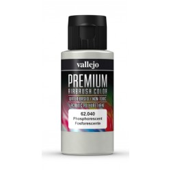 Premium polyuretahne acrylverf phosphorerscent 60ml.