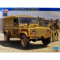 DEFENDER 110 HARD TOP1/35