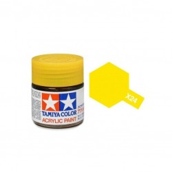 acrylverf X-24 clear yellow 23