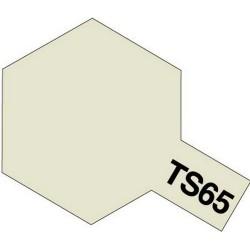 Acryl spuitbus plastics pearl clear TS-65 100ml.