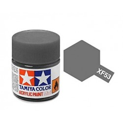 Potje acrylverf XF-53 neutral grey 23cc