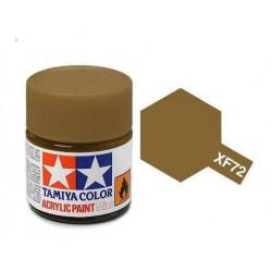 acrylverf brown (JGSDF) 10cc