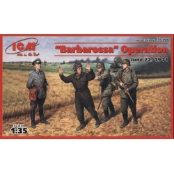 OPERATION BARBAROSSA '41