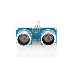 C.E. ultrasoon sensor