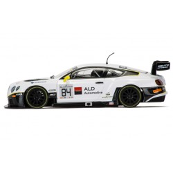 Slotraceauto Bentley continental GT3 nr.84 1/32