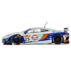 Slotraceauto McLaren 12C GT3 1/32