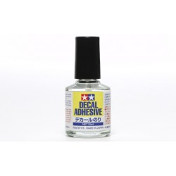 Decal Adhesive 10ml.