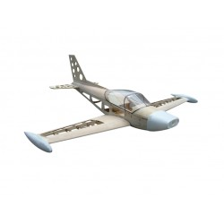 SIAI Marchetti SF-2060 lasercut KIT 1050mm