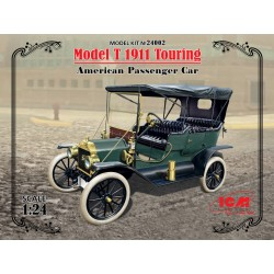 MODEL T 1911 TOURING 1/24