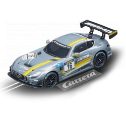 Carrera GO slot car Mercedes AMG GT3 1/43