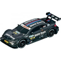 Carrera GO slot car BMW M3 DTM 1/43