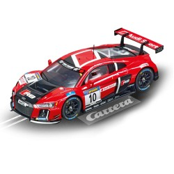 Digitale slotrace auto Audi R8 LMS no.10 1/32