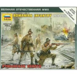 ROMANIAN INFANTRY '39-'45 1/72