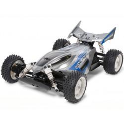 """4WD 1/10 bugggy """"Dual Ridge"""" TT-02B KIT-versie!"""