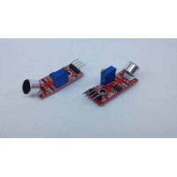 Microfoon LM393 module