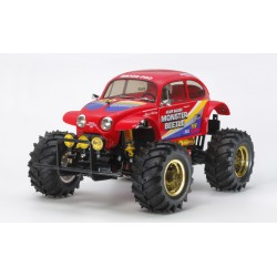 1/10 Monster Beetle (2015) KIT-versie