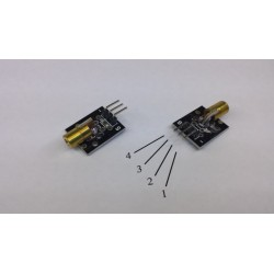 Laser diode 650nM