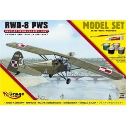 GESCHENKSET RWD-8 PWS 1/48
