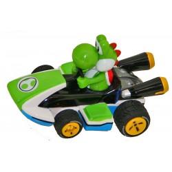 Carrera Go Mario Kart Yoshi 1/43