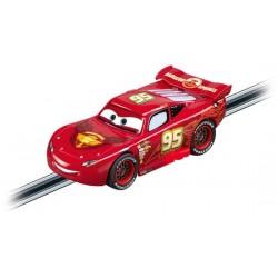 Carrera Go Neon Lightning McQueen 1/43