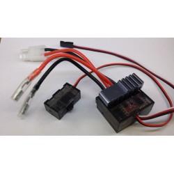 AT-6 regelaar max 16D 6-7.4V BEC-max 2A