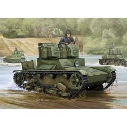 SOVIET T-26 INFANTRY 1/35