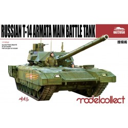 T-14 ARMATA MAIN BATTLE TANK 1/72
