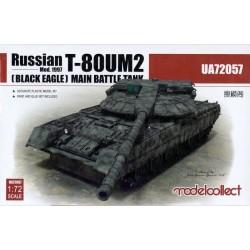 RUSSIAN T-80UM2 MOD.1997 1/72