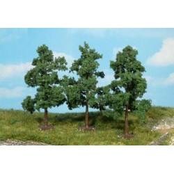 Heki fruitbomen 8-12cm 4st.
