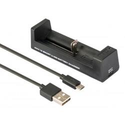 Universele 1 lion lader USB aansluiting