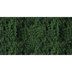 loofvlies donkergroen 187/HO 12x25cm