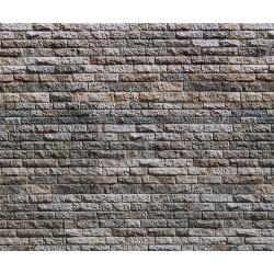 1:87 muurplaat basalt 250x125mm