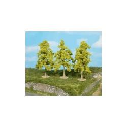 Heki Essen bomen 11cm 3st.