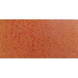 1:87 muurplaat bakstenen 250x125mm
