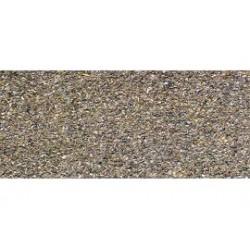 grindbak grijs  mat 100x75 cm