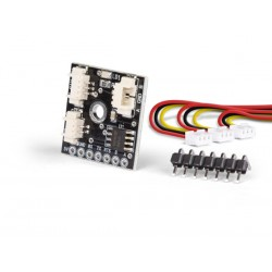 TTL serieel naar RS 485 converter
