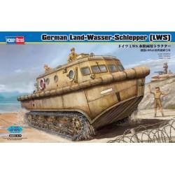 GERMAN LAND-WASSER-SCHLEPER 1/35