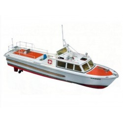 Motorboot Kadet 54cm.