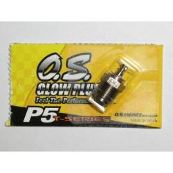 O.S. turbo gloeiplug P5