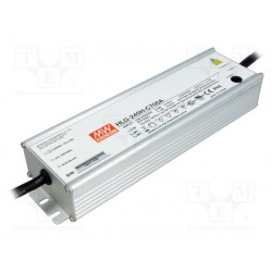PRO 230 24V 10 ampere LED voeding