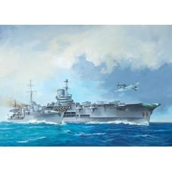 HMS ARK ROYAL 1/720 L-34,3CM