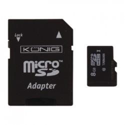 micro SDHC memory card 16G+ adapter