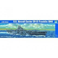 CV-13 FRANKLIN 1/350