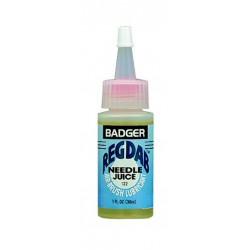 REGDAB needle juice 30cc.